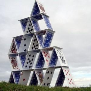 kaartenhuis